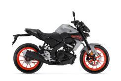 Yamaha MT 125 2020 34