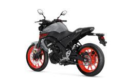 Yamaha MT 125 2020 35