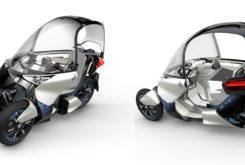 Yamaha MW Vision Concept