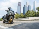 Yamaha TMAX Tech Max 2020 05