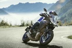 Yamaha Tracer 700 2020 11