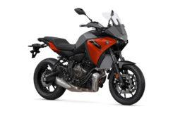 Yamaha Tracer 700 2020 43