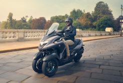 Yamaha Tricity 300 2020 05