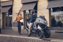 Yamaha Tricity 300 2020 10