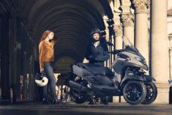 Yamaha Tricity 300 2020 11