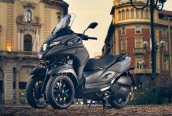 Yamaha Tricity 300 2020 12