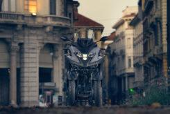Yamaha Tricity 300 2020 13