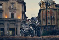 Yamaha Tricity 300 2020 14