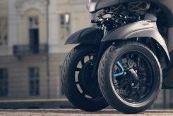 Yamaha Tricity 300 2020 15