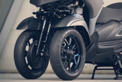 Yamaha Tricity 300 2020 18