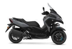 Yamaha Tricity 300 2020 23