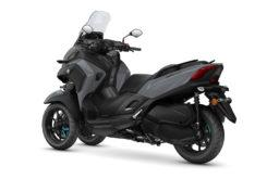 Yamaha Tricity 300 2020 24