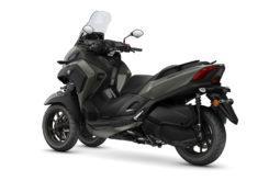 Yamaha Tricity 300 2020 27