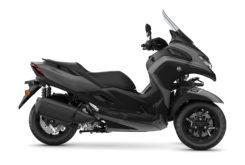 Yamaha Tricity 300 2020 29