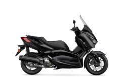 Yamaha XMAX 125 Tech Max 2020 02