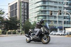 Yamaha XMAX 125 Tech Max 2020 04