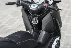 Yamaha XMAX 125 Tech Max 2020 06
