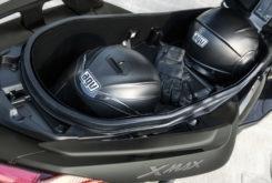 Yamaha XMAX 125 Tech Max 2020 10