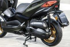 Yamaha XMAX 125 Tech Max 2020 21