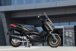 Yamaha XMAX 125 Tech Max 2020 24