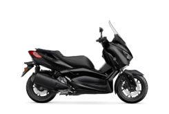 Yamaha XMAX 300 Tech Max 2020 02
