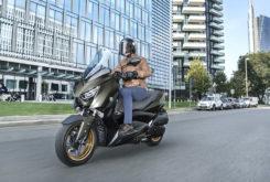 Yamaha XMAX 300 Tech Max 2020 07