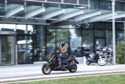 Yamaha XMAX 300 Tech Max 2020 10