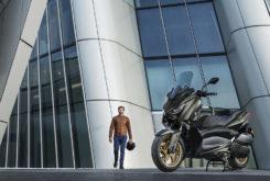 Yamaha XMAX 300 Tech Max 2020 33