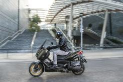 Yamaha XMAX 400 Tech Max 2020 05
