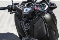 Yamaha XMAX 400 Tech Max 2020 12