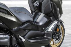 Yamaha XMAX 400 Tech Max 2020 16