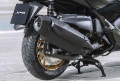 Yamaha XMAX 400 Tech Max 2020 23