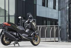 Yamaha XMAX 400 Tech Max 2020 33