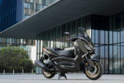 Yamaha XMAX 400 Tech Max 2020 36