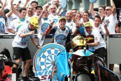 Alex Marquez Campeon Moto2 2019 Malasia1
