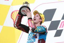 Alex Marquez Campeon Moto2 2019 Malasia3