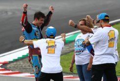 Alex Marquez Campeon Moto2 2019 Malasia5
