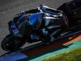 Alex Marquez Test Valencia MotoGP 2019 (15)
