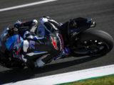 Alex Marquez Test Valencia MotoGP 2019 (16)