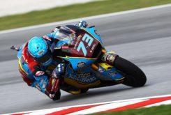 Alex Marquez pole Moto2 Malasia 2019