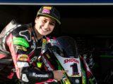 Ana Carrasco prueba Kawasaki ZX 10RR SBK Jonathan Rea (02)