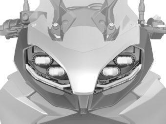 BMW F 900 XR 2020 65