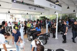 BMW Motorrad Days España 2019 resumen 07