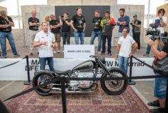 BMW Motorrad Days España 2019 resumen 09