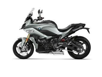 BMW S 1000 XR 2020 11