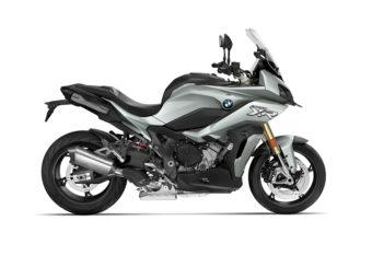 BMW S 1000 XR 2020 12
