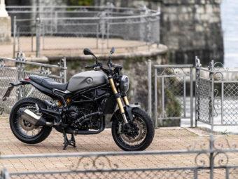 Benelli Leoncino 800 2020 12