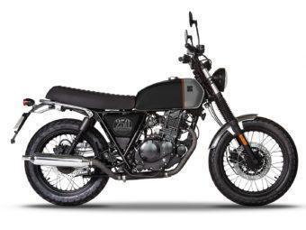 Brixton Cromwell 250 2020 03