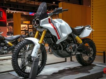 Ducati Desert X Concept EICMA 01