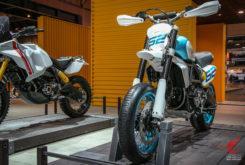Ducati Motard Concept EICMA 02